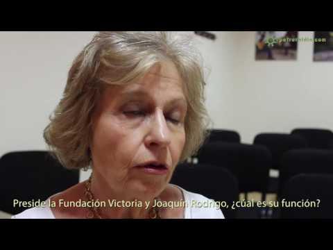 Entrevista a Cecilia Rodrigo