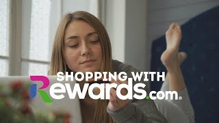 Shopping for Everything from Everywhere Rewards.com