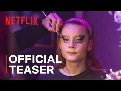 Dancing Queens | Official Teaser | Netflix