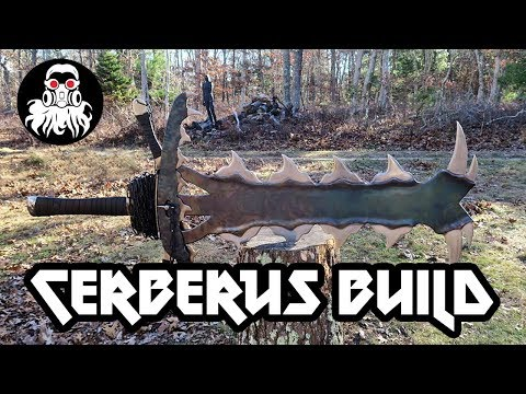 (2nd) Cerberus Build