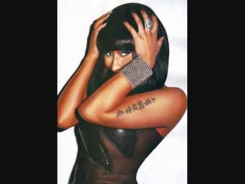 Nicki Minaj - Right Thru Me (Dirty) Lyrics on Description: