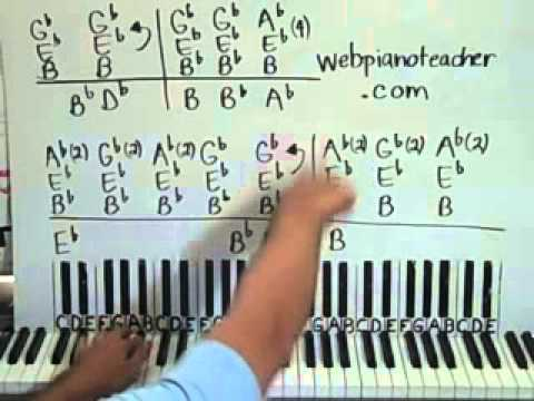 Cold as ice piano sheet music | onlinepianist.