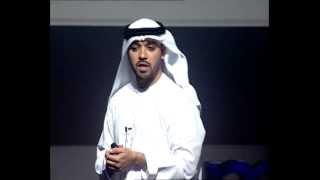 TEDxAjman - Khalid Al Ameri - A Better Tomorrow