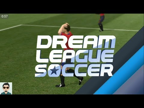 Dream League Soccer 2017 #4 Ce face Buffon