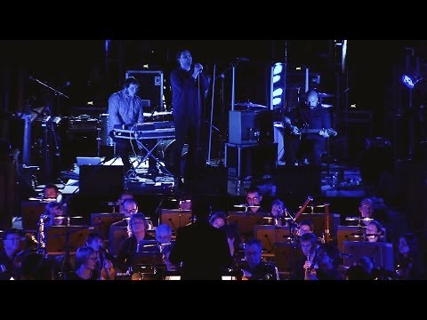 The Twilight Sad with the Royal National Scottish Orchestra  - Live at Paisley Abbey -- Full Length