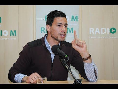 """""""On demande l'abrogation du caractère obligatoire du service civil"""" : Yassine Belhi, CAMRA"""