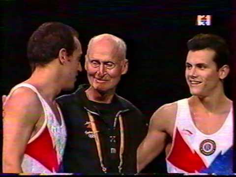 2000 Olympics Sydney - Gala