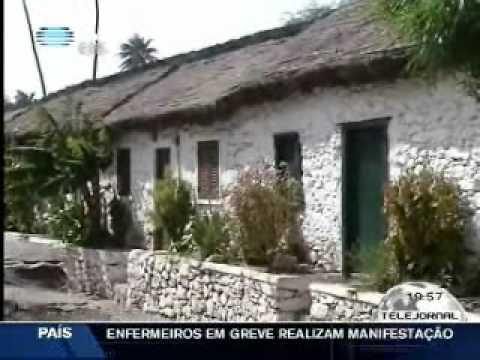 7 Maravilhas de Origem Portuguesa no Mundo | Cidade...