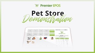 The perfect epos system for any pet shop or product retailer. in video, we cover some of main aspects and how it will help you take...