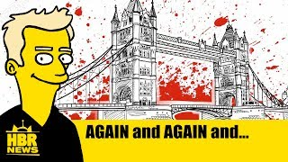 London Terrorized Again   BREAKING (Badger)