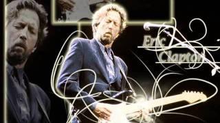 Eric Clapton -- Love Don't Love Nobody