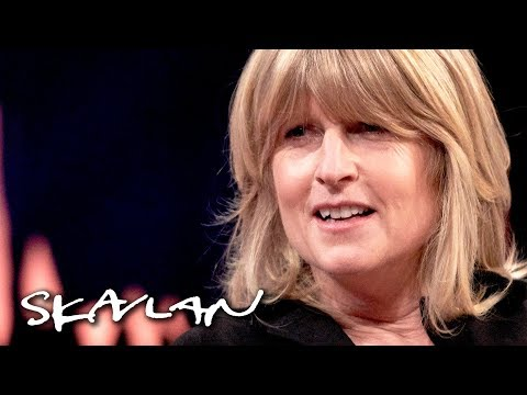 – Boris Johnson wanted to be 'World King' | Interview with sister Rachel Johnson | SVT/TV 2/Skavlan