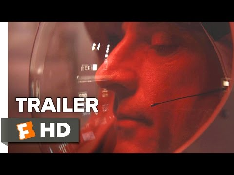 Approaching the Unknown TRAILER 1 (2016) - Mark Strong, Luke Wilson Movie HD