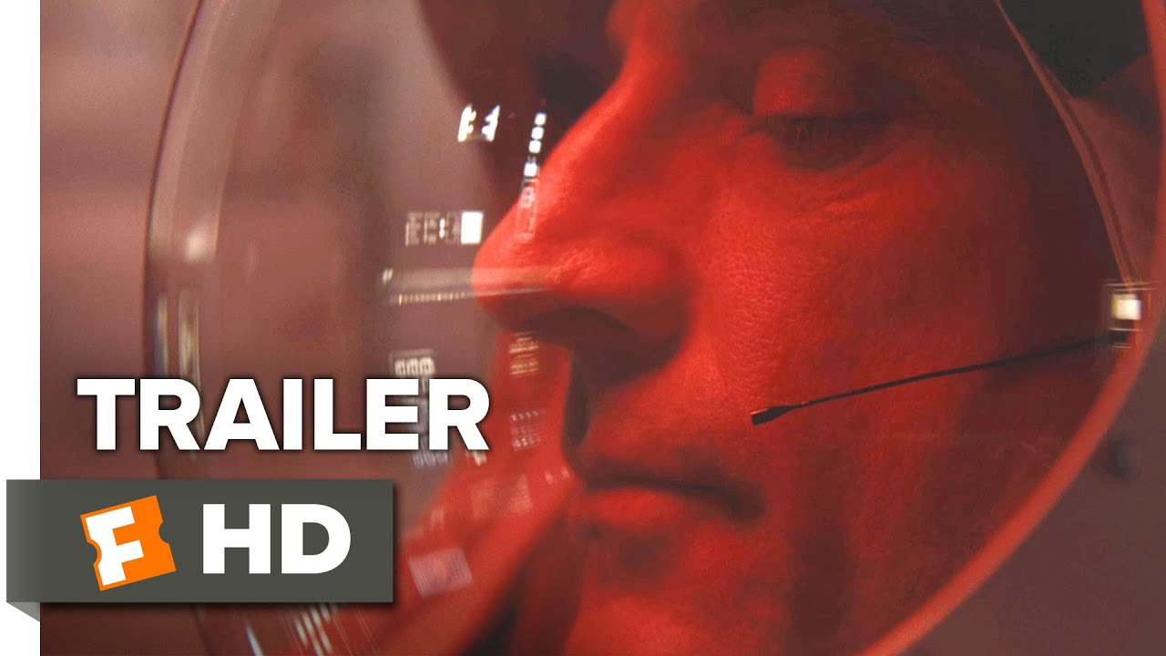 Download Approaching the Unknown TRAILER 1 (2016) - Mark Strong, Luke Wilson Movie HD