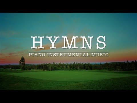 1 Hour Peaceful & Relaxing Hymns | Prayer Music | Meditation Music | Healing Music | Worship Music