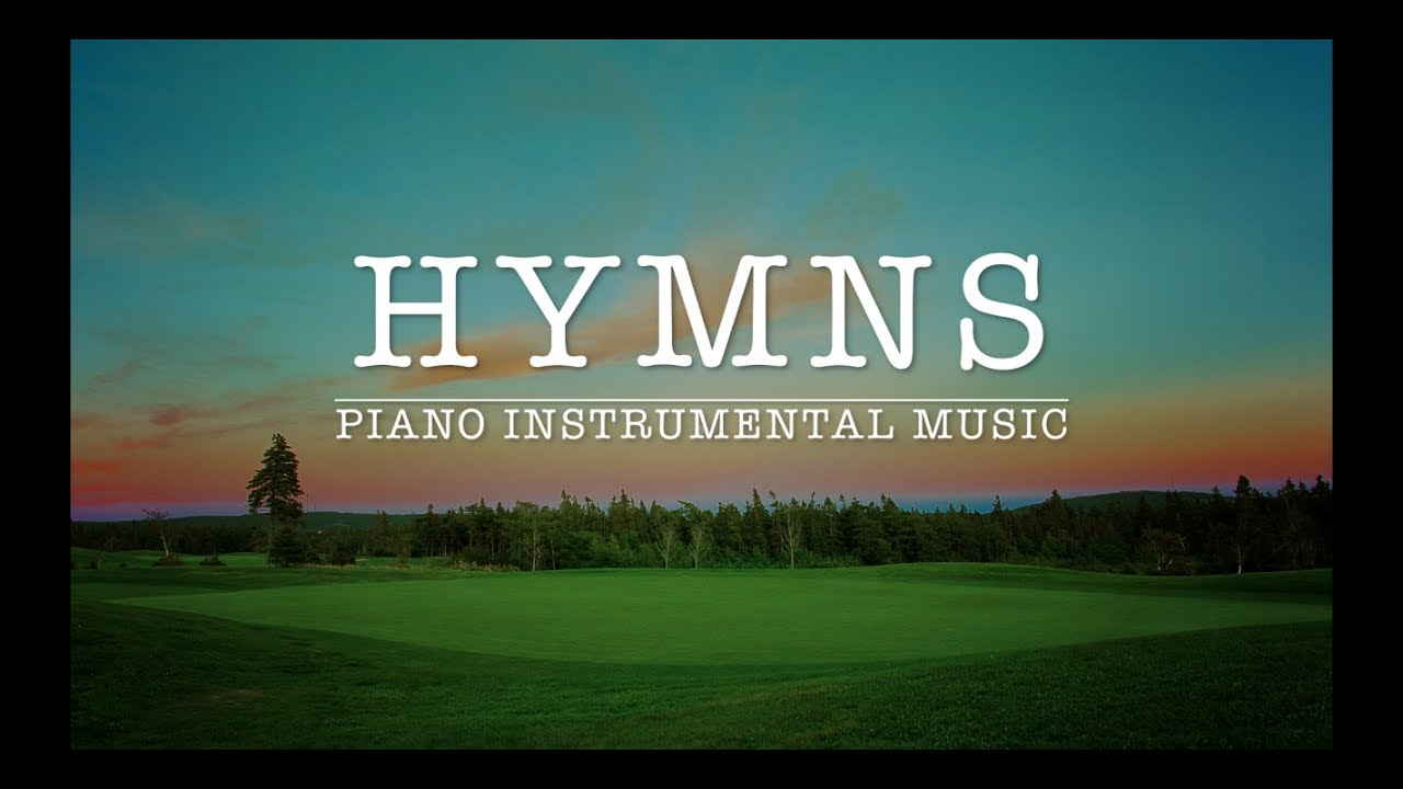 1 Hour Peaceful & Relaxing Hymns | Prayer Music | Meditation