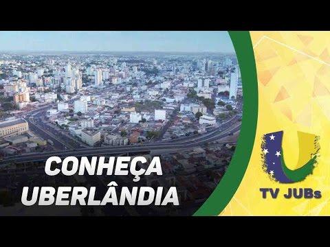 TV JUBs - Conheça Uberlândia