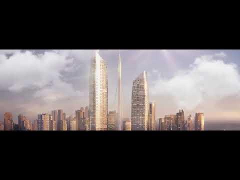 Dubai Creek Harbor, Emaar Development, Dubai Property, Real Estate, Apartments for Sale