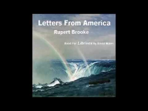 Letters From America Full AudioBook English Unabridged - 2017