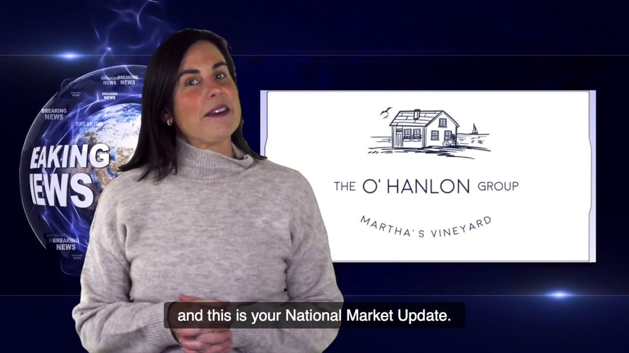 National Real Estate Market Update, January 2020