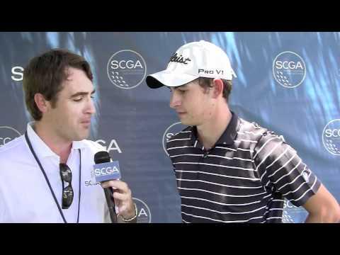 Patrick Cantlay - SCGA Amateur Champion
