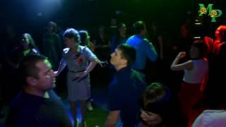 Мари пати 25 03 2017 Марийцы танцуют