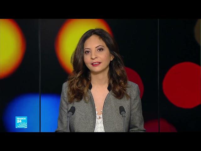 Interview sur France 24 avec Imed Alibi Directeur du Festival International de Carthage