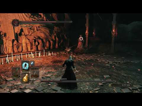 Ds2 PURE INT - Elana, Squalid Queen