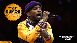 Tory Lanez Speaks Out About Shooting & Questions Megan Thee Stallion's Story