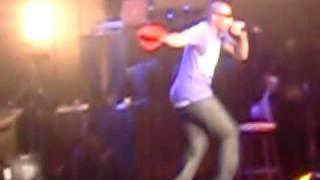 OVO FEST: Drake & Kardinal Offishall