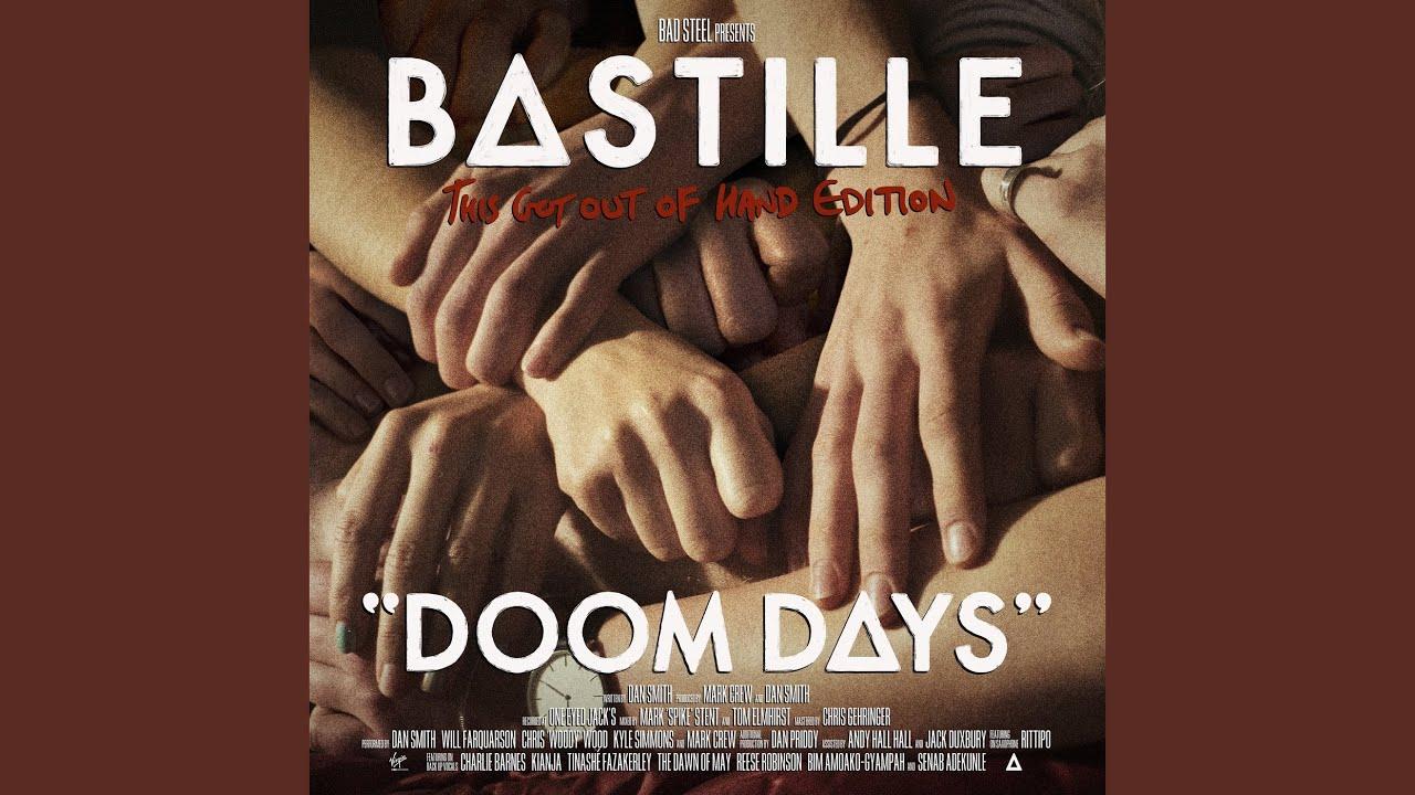 Arti Terjemahan Lirik Lagu Bastille - Admit Defeat