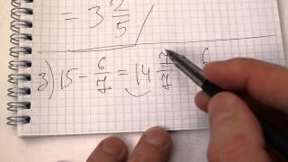 Задача №1198. Математика 5 класс Виленкин.