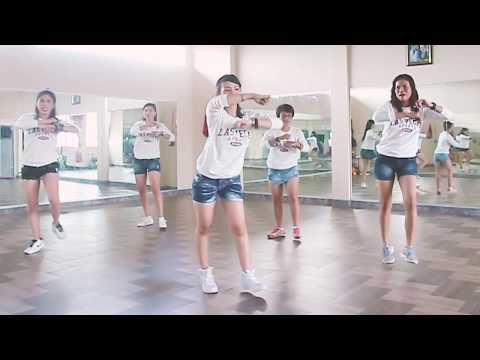 COVER DANCE VIA VALLEN SELINGKUH | VIOLET COMPANY