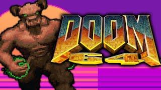 Flophouse Funsies - Doom 64