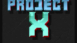 Project X Main Theme Amiga