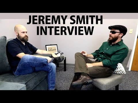 Jeremy Smith Interview - The Blind Life