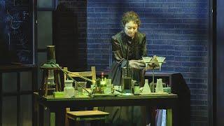 편견 이겨낸 여성 과학자의 삶……뮤지컬 '마리 퀴리' …