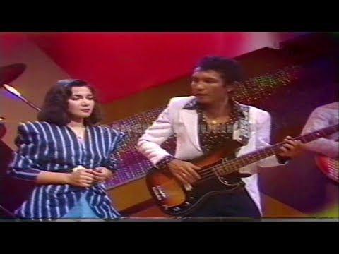 Nur Afni Octavia U0026 Rinto Harahap - Aku Tak Pernah Bosan (Selekta Pop Music Video U0026 Clear Sound)