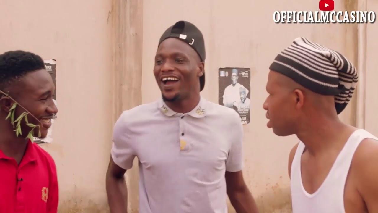 Download New Palliative funniest nigeria comedy - latest nigerian comedy 2020