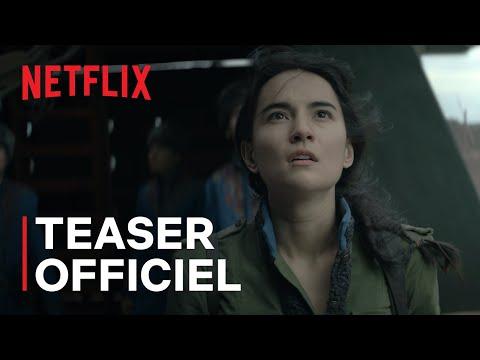 Shadow and Bone : La saga Grisha   Teaser VF   Netflix France