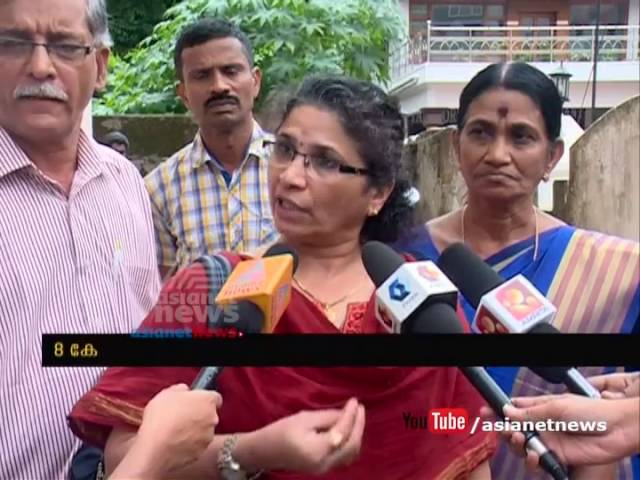 Cheating case from Palakkad | FIR 19 Aug 2016