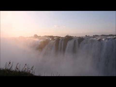 Victoria Falls on the Zambian side, Safari Index