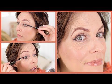 c93a2fdd9c2 Lancome Mascara: Definicils vs. Hypnose Drama (Worst Makeup Day Ever) -  YouTube