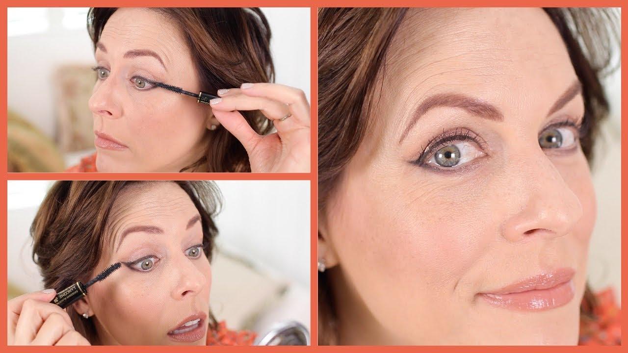 8a29f6cc012 Lancome Mascara: Definicils vs. Hypnose Drama (Worst Makeup Day Ever ...
