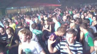 DJ Pierre & Marky @ YouFm Clubnight Hessentag 2010 in Stadtallendorf - HD