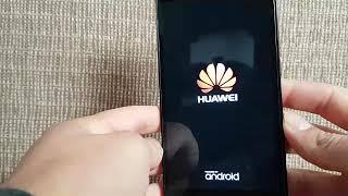 Eliminar Cuenta de Google en Huawei Varios Modelos Nuevo Metodo 2018