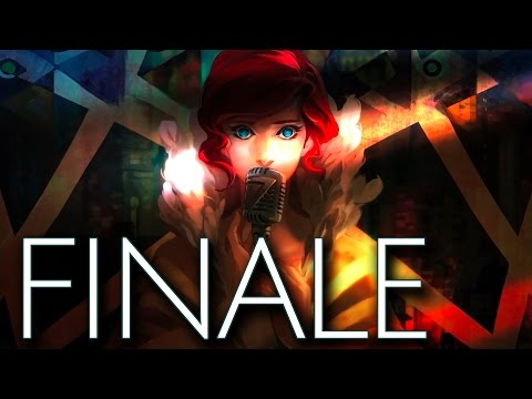 Let's Play Transistor ft. Mike (FINALE) - The Country
