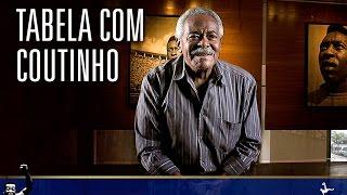 Se vai um craque: dupla com Pelé no Santos-SP, Coutinho morre em SP