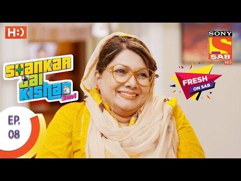 Shankar Jai Kishan 3 In 1 - शंकर जय किशन 3 In 1 - Ep 8 - 17th August, 2017