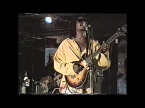 Tony Xpress Music @ South Main   Houston, TX Early 90s